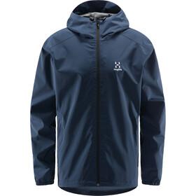 Haglöfs Buteo Jacket Men tarn blue